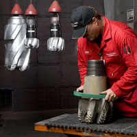 Recent years have seen advances in drilling equipment and practices that have enabled operators to significantly increase energy and drilling speed to reduce costs. (Image for illustration only. Image courtesy: Halliburton)