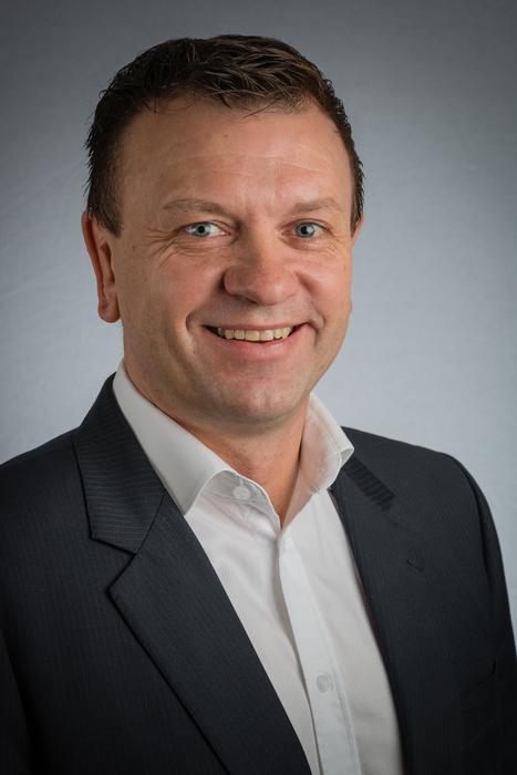 Hans Joachim Machetanz, chief operating officer, TÜV SÜD Chemie Service.