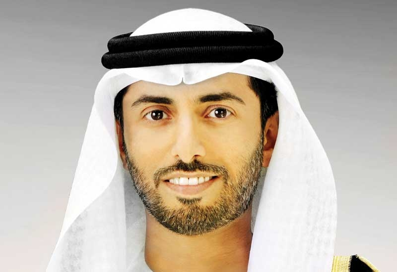 His Excellency Suhail Al Mazrouei, minister of energy, UAE, will provide the opening address at EIC Connect Oil & Gas UAE 2017.