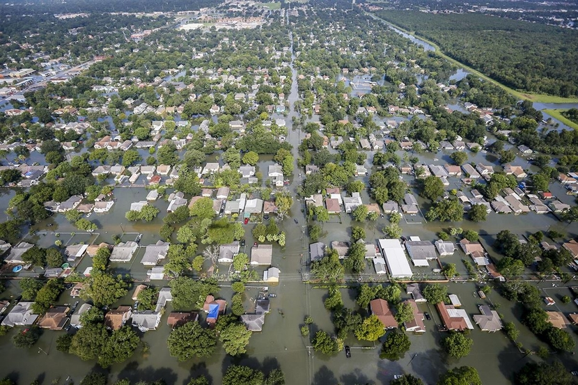 Hurricane Harvey has left 50 dead, displaced over a million people, raised river levels to record highs, and caused significant damage to property and industries.