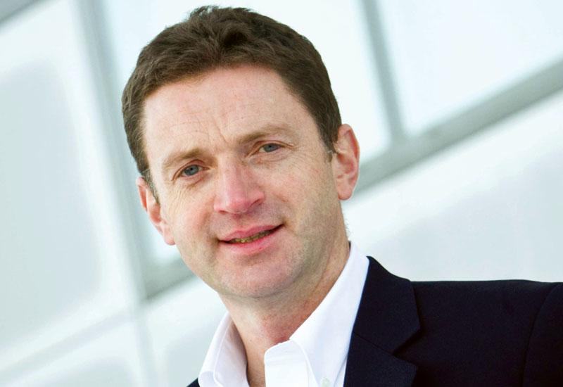 Iain MacKay, chief operating officer, Petrotechnics.