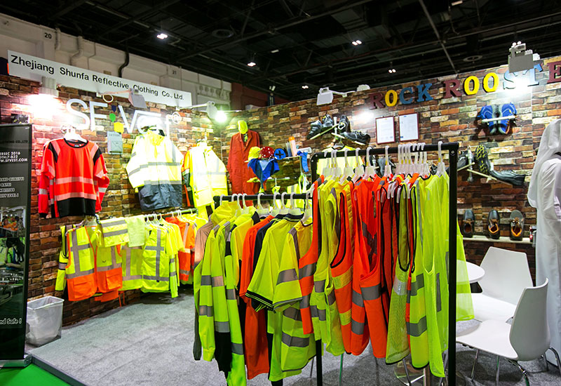 Factors such as the increasing awareness for workers' safety is the major reason fuelling the demand for the personal protective equipment market in Saudi Arabia.