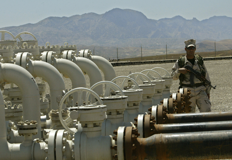 Iraq sees revenue losses due to repeated pipeline sabotage