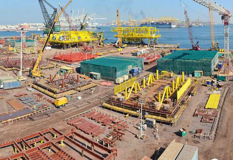 McDermott International took the 11th spot in Oil & Gas Middle East's Top 30 EPC Contractors.