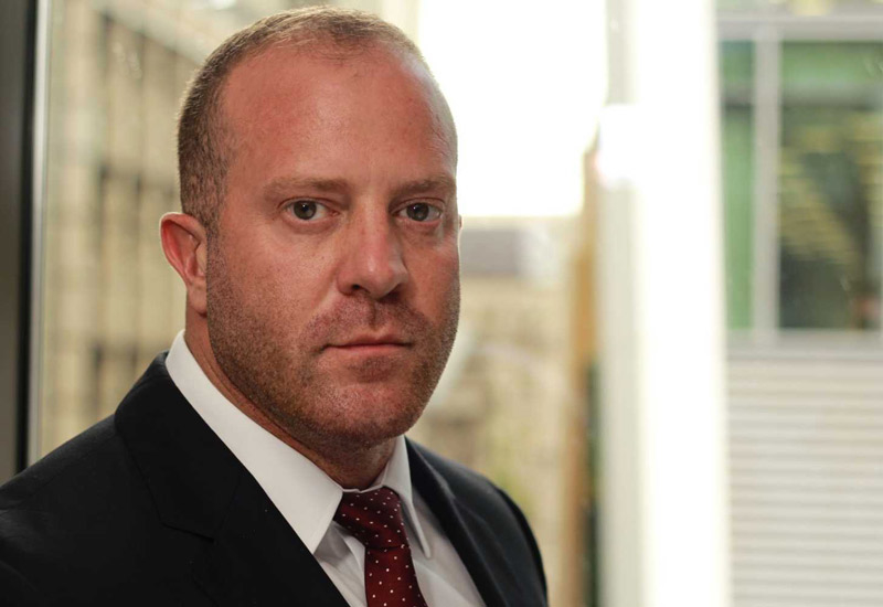 James Wilkinson is the MENA director for Eximus Group, which supplies expert talent to the energy, legal and financial services sectors.