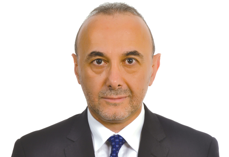 Jim Moshi, regional business manager, Middle East, Honeywell UOP.