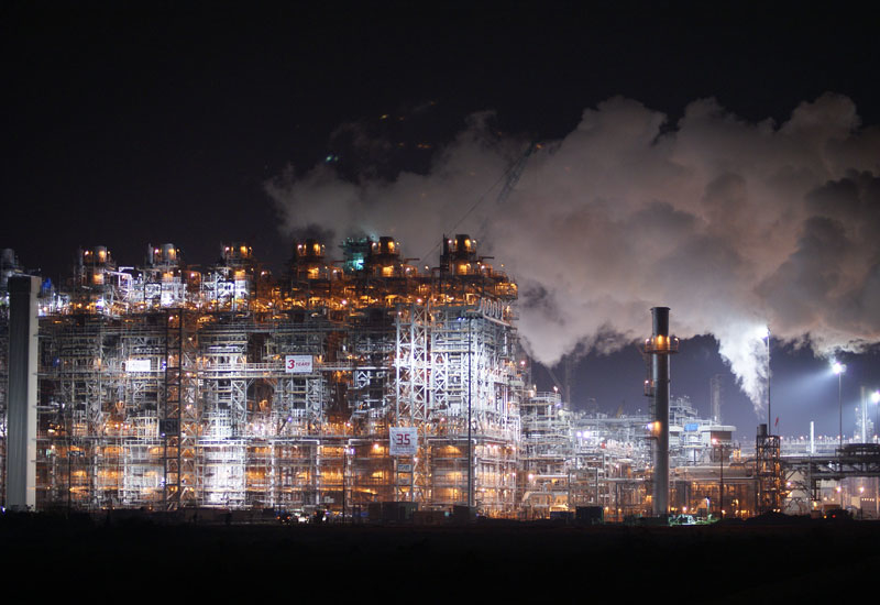 For any energy or carbon saving technology there has to be a financial benefit for companies.