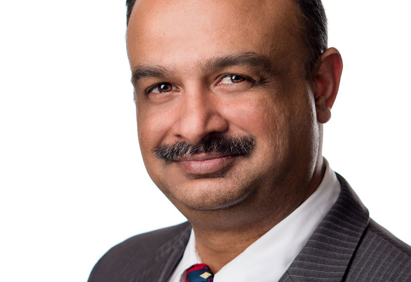 Krishnaswamy Iyer, director - UAE, Egypt, Iraq and Qatar, WorleyParsons.