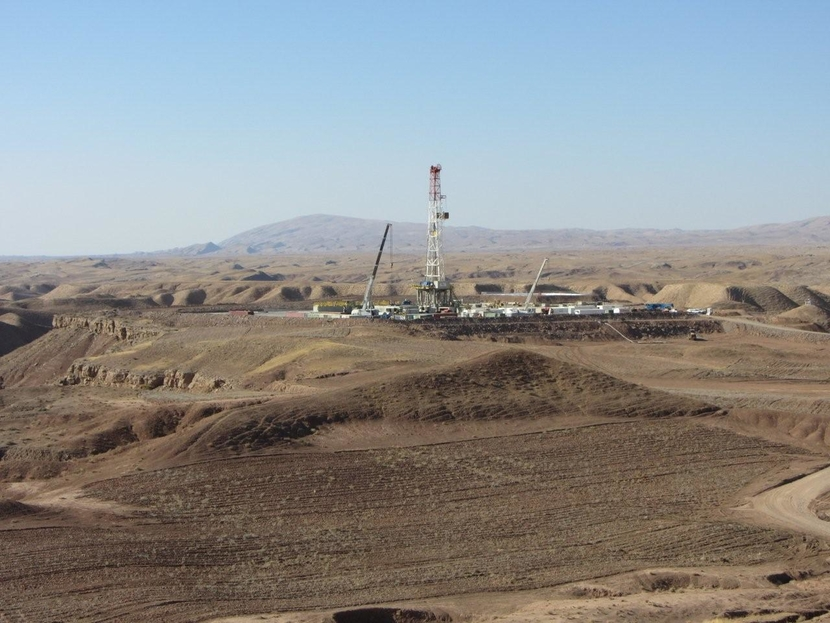 Turkey and ExxonMobil have agreed to develop Kurdistan's hydrocarbon resources.