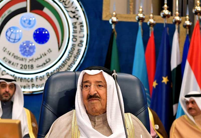 Sheikh Sabah Al Ahmad Al Jaber Al Sabah, Kuwait's Emir, has condoled with the families of the victims.