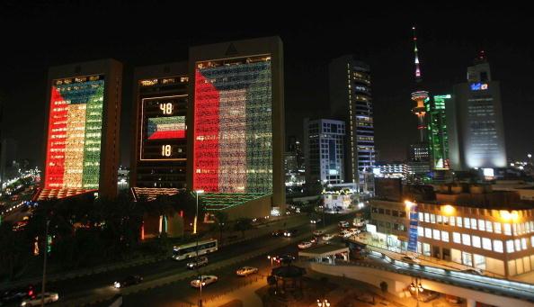 Kuwait's current production capacity is 3.25 million bpd.