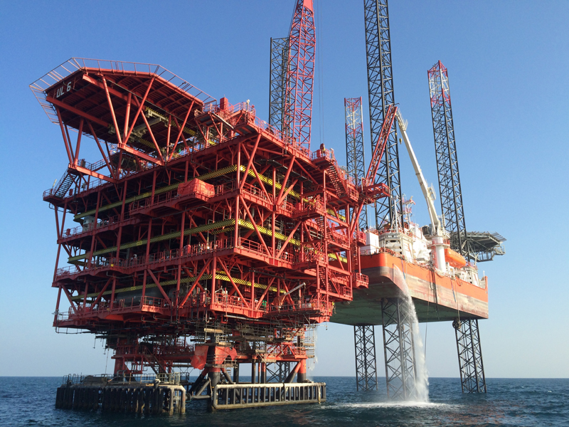 The long term agreement awarded by Saudi Aramco to the LTHE-EMAS Chiyoda Subsea consortium in June last year has been very successful and the consortium is poised to remain a substantial service provider to Aramco.
