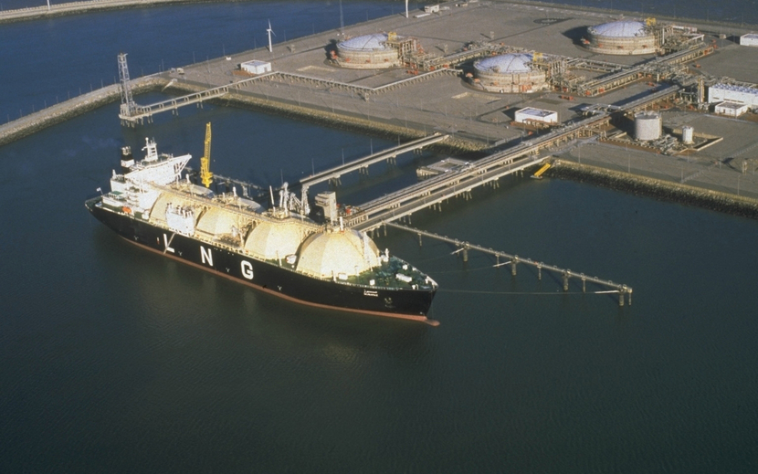 Qatar, Russia and the US have been shortlisted to supply Morocco's $5bn LNG import project.