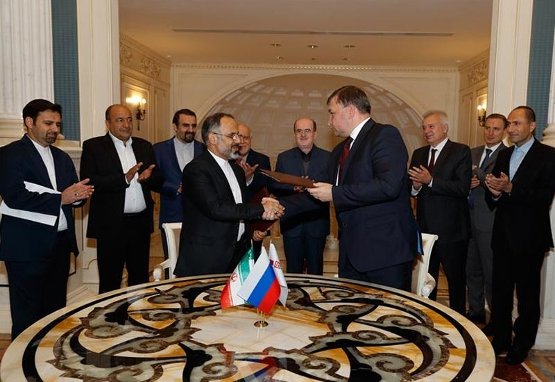 LUKOIL-Engineering and National Iranian Oil Company recently signed an MoU for basin modelling and analysis of the petroleum systems of northwest areas of the Persian Gulf, the Abadan plateau and the South Caspian basin.