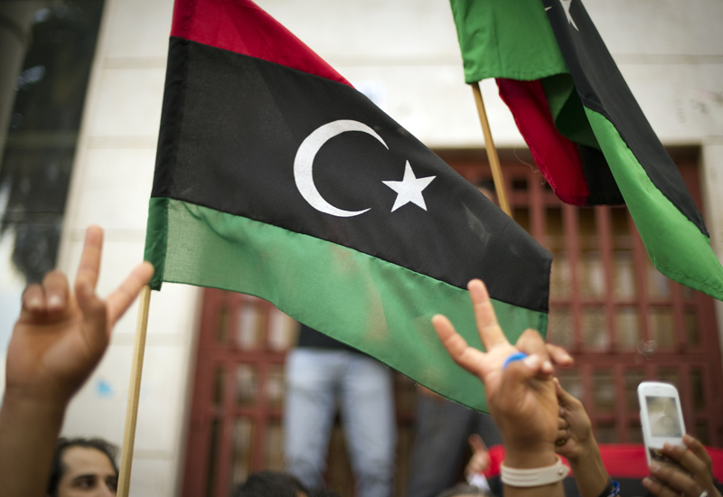 Rebels say that new Libyan PM was not legally elected to the position.