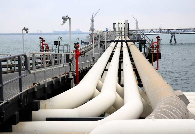 Customers can use TerminalSmart to manage all product movements within and between their facilities by land and through pipelines, as well as by rail, truck and vessel. (Image courtesy: Vopak Horizon)