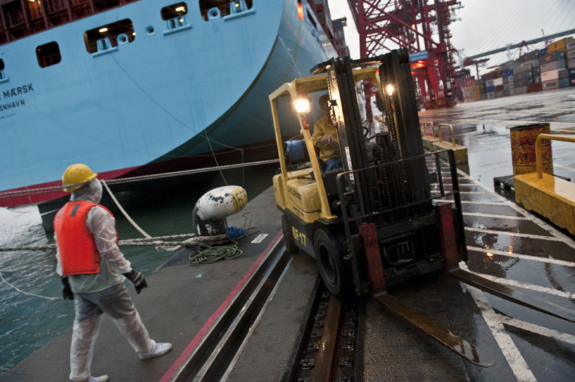Maersk Oil has set ambitious nationalisation targets for 2017.