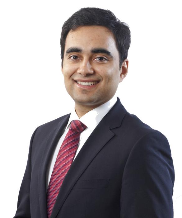 Rituraj Mathur, Vice President, Business Development, AG&P