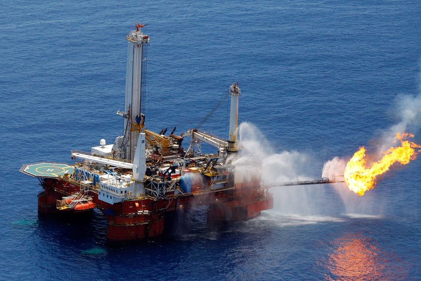 BP had expressed confidence over the ruling.