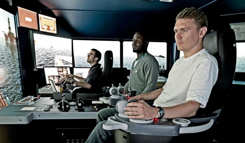 Dubai, Maersk, Training, NEWS, Industry Trends