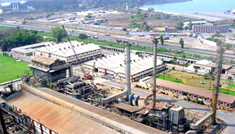 KBR will provide its ammonia technology to enhance the energy efficiency of the Mangalore Chemicals and Fertilizers ammonia plant at Panambur, Mangalore, India.