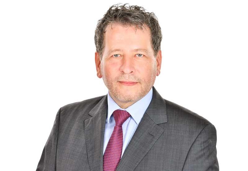 Marek Kaminski is Kreuz Subseas new director of marine assets.