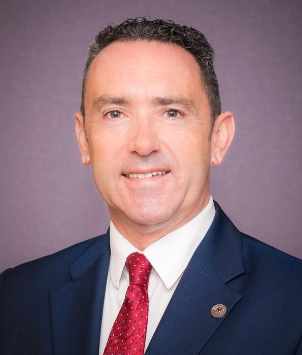 Craig Melville joins McDermott from Lamprell in Dubai where he was vice president of Business Development.