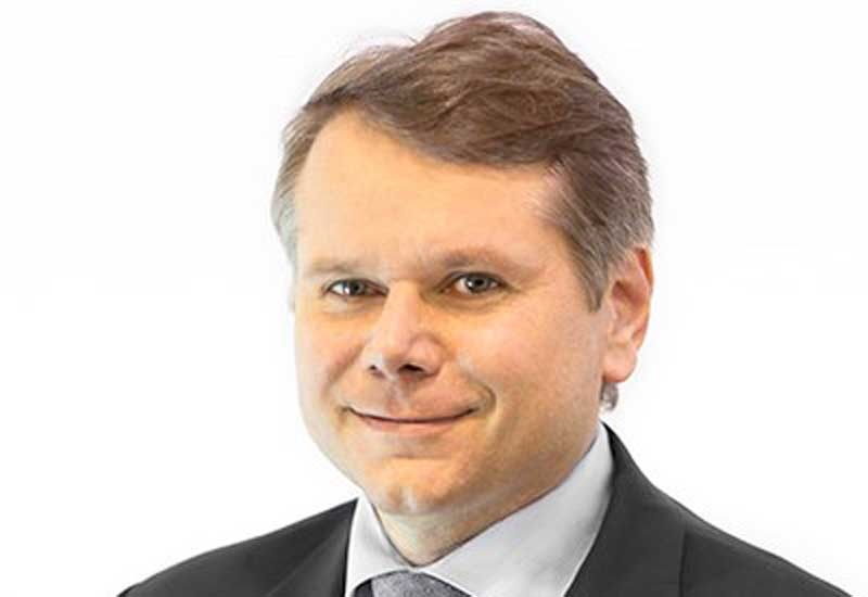 Michael Waechter, managing director, Cresco Holding. (Image courtesy: www.crescoholding.com)
