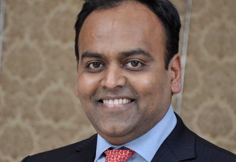 Mihir Kapadia is the CEO of UK-based Sun Global Investments.