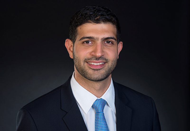 Mohamad Awad is the vice president for regional sales in the MEA region at AVEVA.