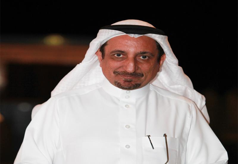 Mohamed Al-Mady, Saudi Basic Industries Corporation (SABIC) Vice Chairman and CEO.