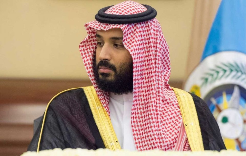 Saudi Arabia's Crown Prince Mohammed bin Salman will decide the exact timing of the sell-off.