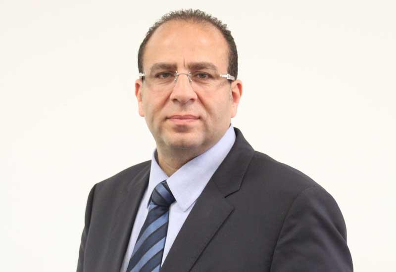 Mostafa Al Guezeri, managing director, Mostafa Al Guezeri, managing director, ABB UAE, Gulf and NE.
