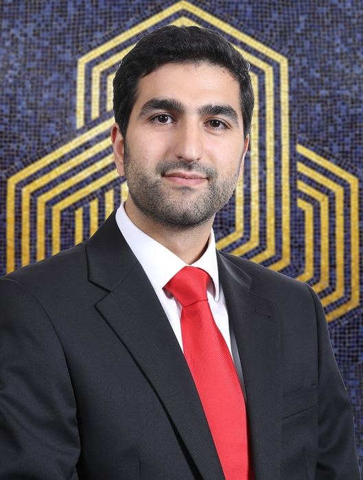Mustafa Ansari, Analyst – Energy Research, Arab Petroleum Investments Corporation (APICORP)