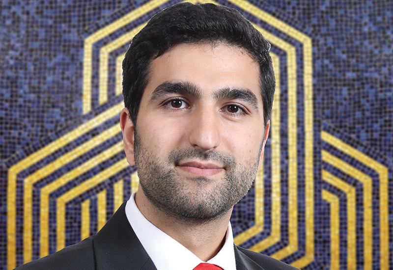 Mustafa Ansari, analyst, energy research, APICORP.