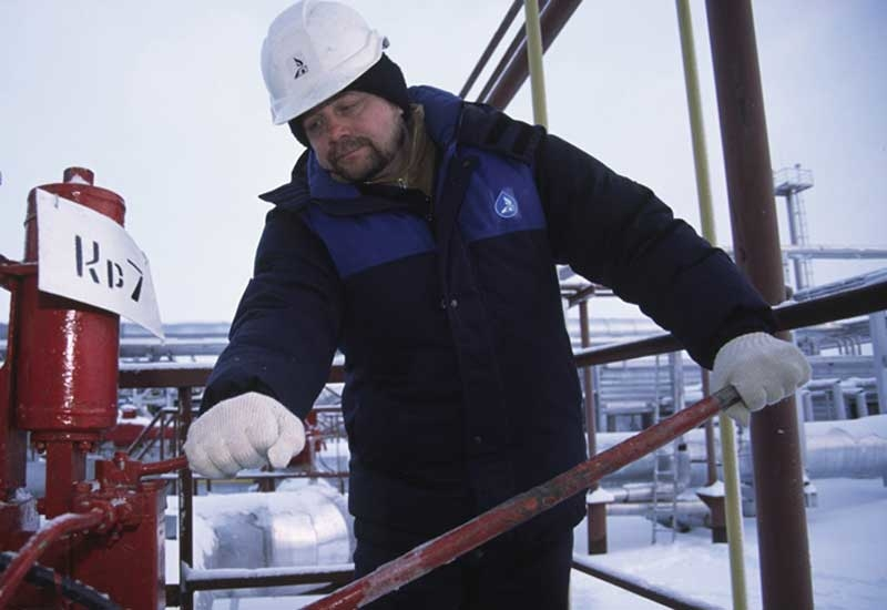 NOVATEK has gained unique and valuable experience of developing LNG projects in the Russian Arctic area. (Image for illustration only. Image courtesy: NOVATEK)