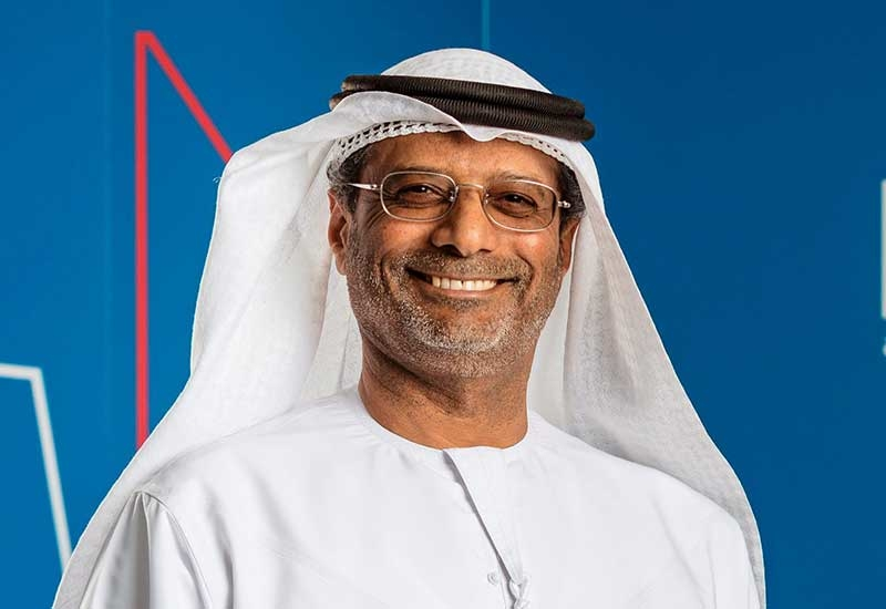 Aqeel A Madhi, Managing Director and CEO, National Petroleum Construction Company (NPCC).