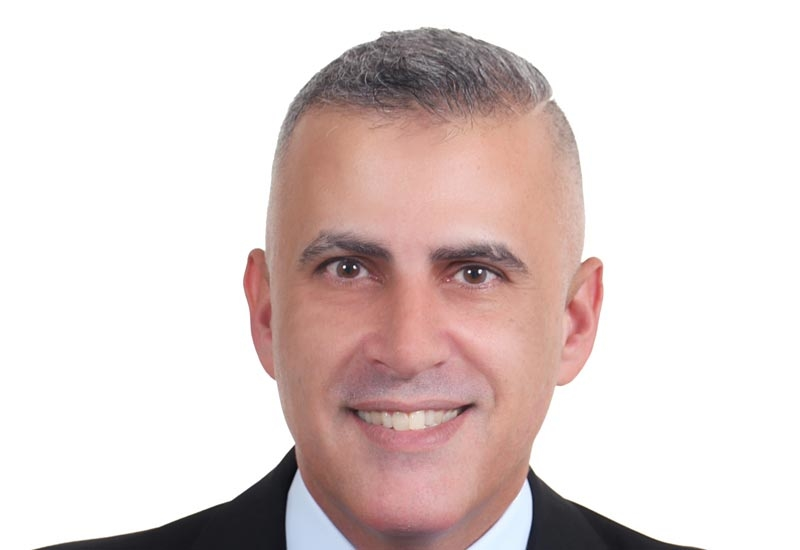 Ned Baltagi, managing director, Middle East and Africa, SANS Institute.