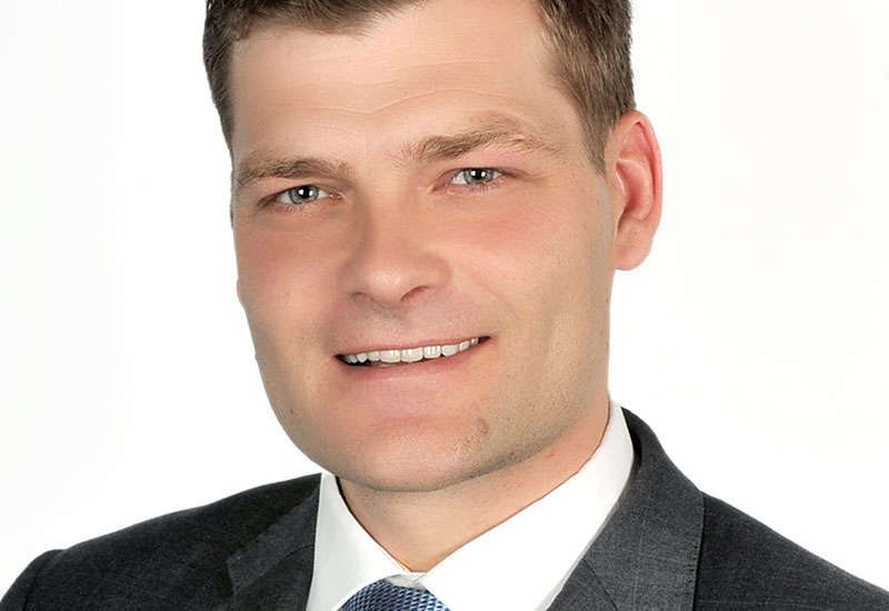 Nicholas Kjaer, general manager  Middle East, Churchill Drilling Tools.