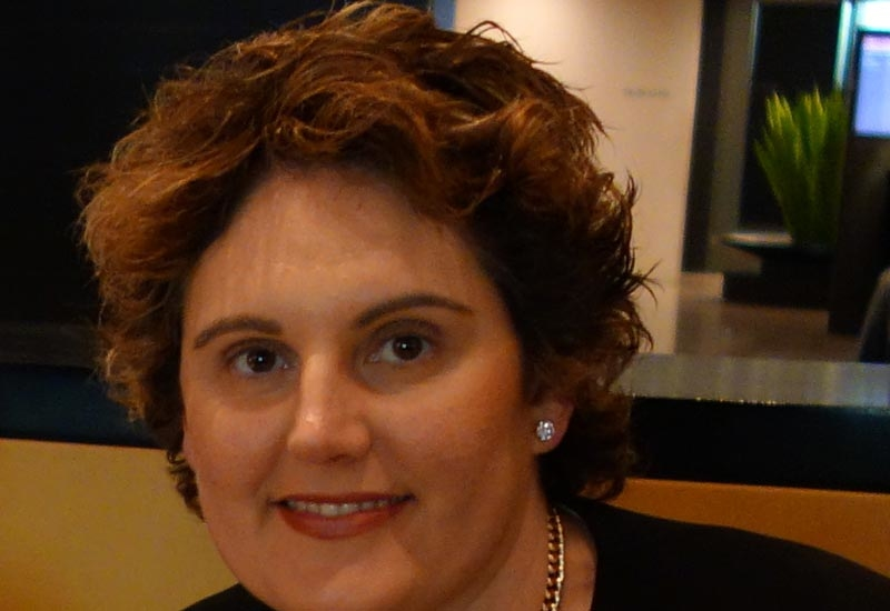 Nicole Iseppi is an associate director for ENGIE's Global Centralised Generation Métier.