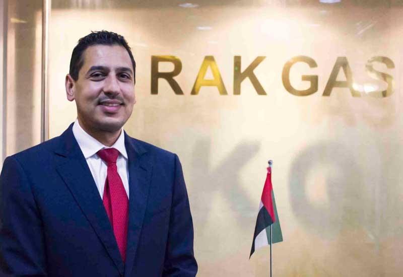 Nishant Dighe, CEO, RAK Gas.