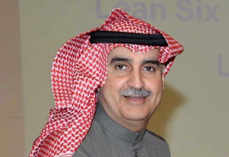 Nizar Al-Adsani, CEO of Kuwait Petroleum Corporation.