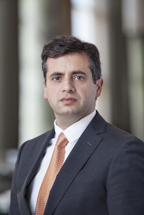 Nizar Jichi,Audit partner, Oil and gas practice – Lower Gulf,KPMG