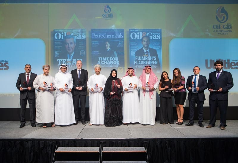The Oil & Gas Middle East and Refining & Petrochemicals Middle East 2017 Awards ceremony will be held on 12 September 2017 at Four Seasons Resort Dubai, Jumeirah Beach.
