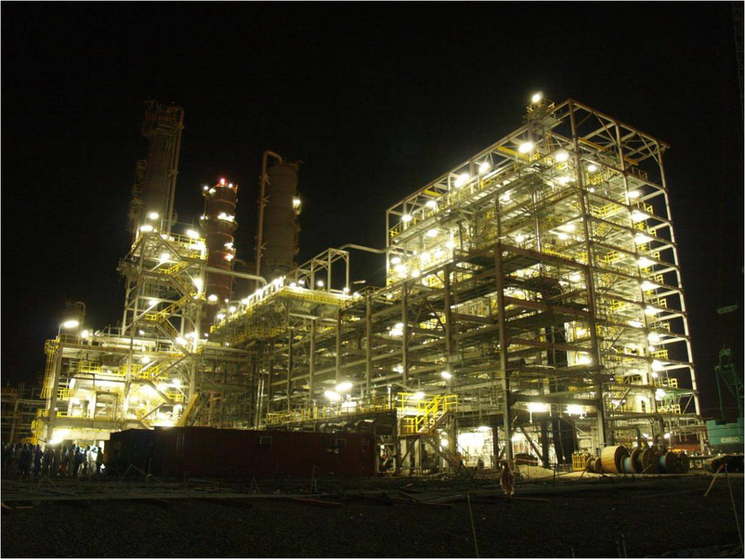 The total output from Orpic posted a 4.4% rise during January to November.