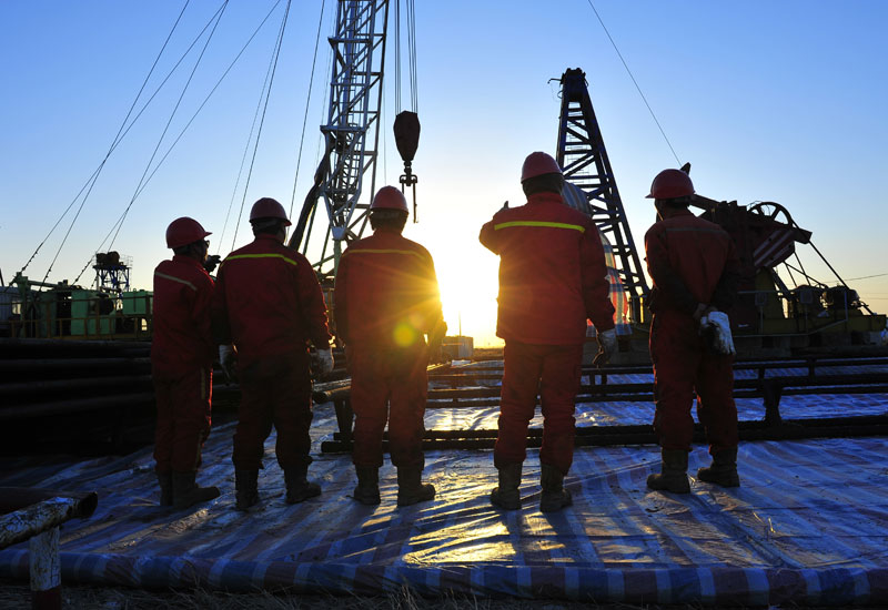 The merger aims to help Abu Dhabi's economy reduce dependence on oil and gas revenues.