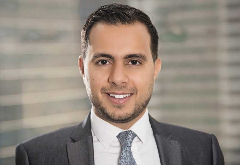 Osama Oulabi is the regional director of SpeedCast, a network and satellite communication services provider.