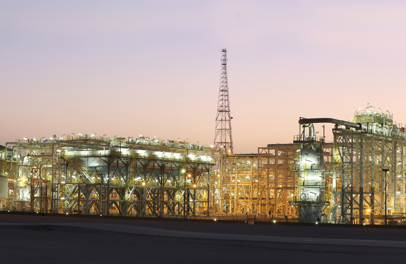 Khulud is PDO's first tight gas development.