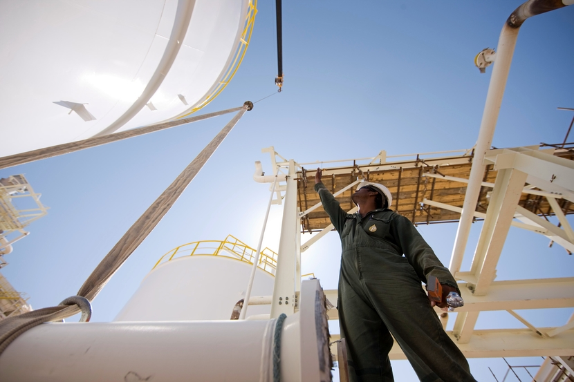 Oman LNG and the Oman Oil Company have entered into a multi-year partnership to support professional training of the Omani workforce.