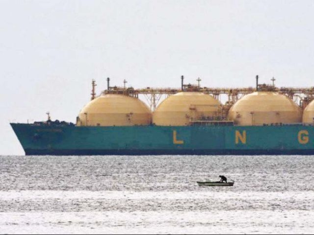 Qatargas will supply the cargoes to Pakistan at a price of 13.37% of a barrel of crude oil.